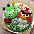 造型蛋糕-卡通電玩類
