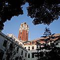 台北賓館、總統府