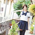 20161024 [台中]血瞳:水手服(セーラー服)