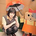 20170116 [台中]米子:惠文高中夏季制服