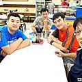 20180610 [台中]仁義牛肉麵(總店)--小馬等