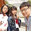 20180406 [台中]小悠:羽織水手服(セーラー服)--花絮