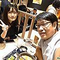 20190212 [台中]定食8(新時代店)--麥之助