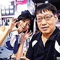 20190703 [台中/東區]時刻動漫餐廳--蝸牛等