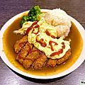20190605 [台中/東區]時刻動漫餐廳