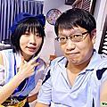 20190531 [台中/東區]時刻動漫餐廳--小八