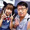 20190523 [台中/東區]時刻動漫餐廳--桃桃等