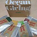 Atanber阿潭伯海食~~Ocean Giving蝦酥禮盒~~