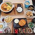 鮮蔬活複合式蔬食料理餐廳~~