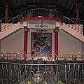 恆村ㄉ福安宮與滿州鄉的九龍山順龍宮