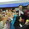 2008.11.29堂姊結婚