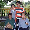 2006.2春節 嘉義之行