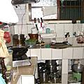 2006年9-10月新家和舊家