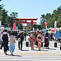 2019 京都 ( 大阪 . 平安神宮 )