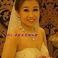 結婚造型紀錄-Chi