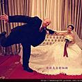 結婚造型紀錄造型-Candy+David