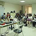 20110807 女性影展 志工大會
