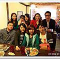 2015.02.15 公館聚餐