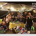 105.11.19-20 新竹尖石紅薔薇露營