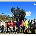 105.12.24-25 拉拉山聖誕露營