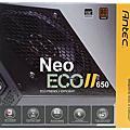 Antec Neo Eco II 650