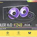 Antec Kuhler H2O K240 RGB