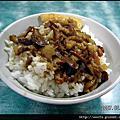 20070524-台北-金峰魯肉飯