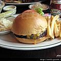 香港食-海港城 Dan Ryan's Chicago Grill (0804)