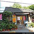 20110710-台北。晉江茶堂