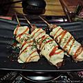 20120821-台中。西原家備長炭串料理