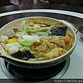 20130125-台中。祖傳硰鍋魚頭
