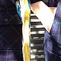 Uniqlo X Undercover 法蘭絨襯衫