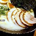 神山拉麵 台北店