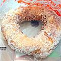 Kari脆皮鮮奶甜甜圈