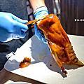 享鴨-烤鴨與中華料理