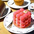 裏白 LIBAI COFFEE&CAKE 蛋糕下午茶