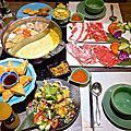 銀湯匙泰式火鍋(新竹巨城店)