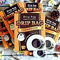 日本DripBag每日濾掛式咖啡
