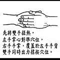 神闕穴(又稱臍中)(屬「任脈」)