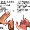 手指頭按摩