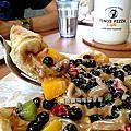 TINO'S PIZZA CAFE