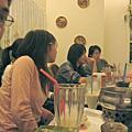 2007-01-01花食間隊聚