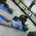 2007-01-27 看當兵的阿凱