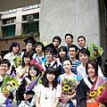 2009-06-27 97學年度畢業典禮