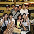 2009-07-11 碩士同學會