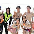 2009 50代暑假代遊