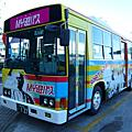 [交通] 高知巴士