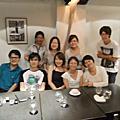 20090829研究所同學會