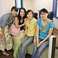20090830高中好友聚會