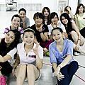 勝豐老師舞蹈課